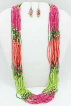 Sets - Necklace & Earrings